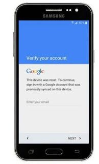 How To Disable The Factory Reset Protection Of Android? 2