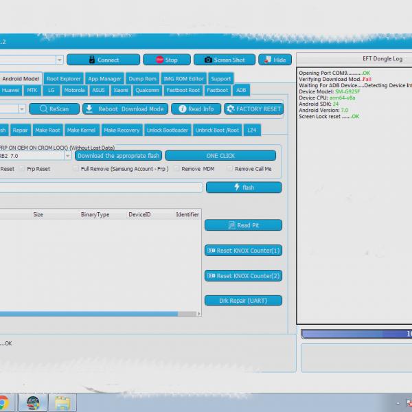 remove pattern samsung s6 edge g935f wihout wipe data 1