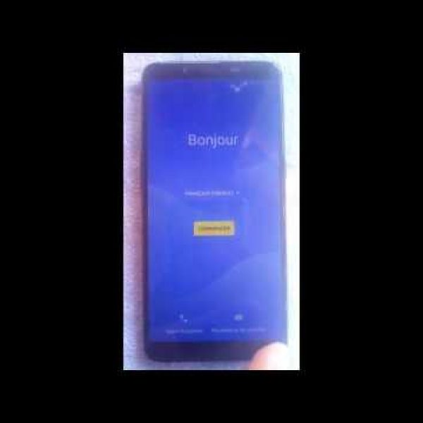 remove frp Infinix X606, X606B Android 8.0 done 2