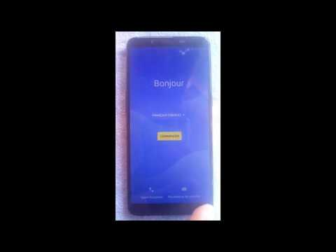 remove frp Infinix X606, X606B Android 8.0 done 1