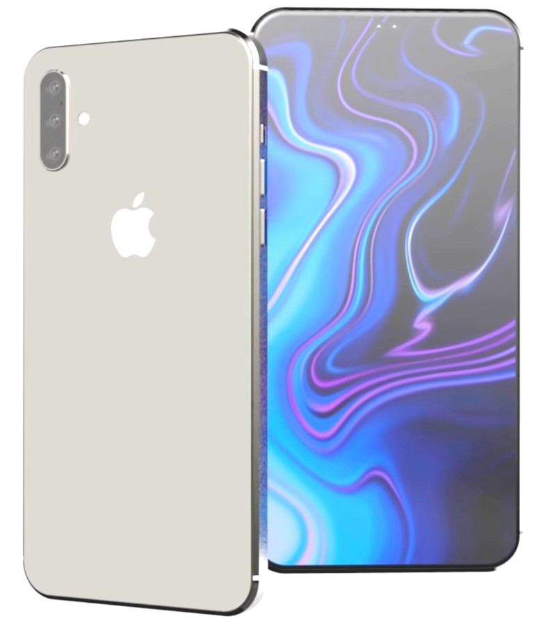 iPhone 11: re-definition of Apple Touch ID to the old?  RELEASE DATE 2