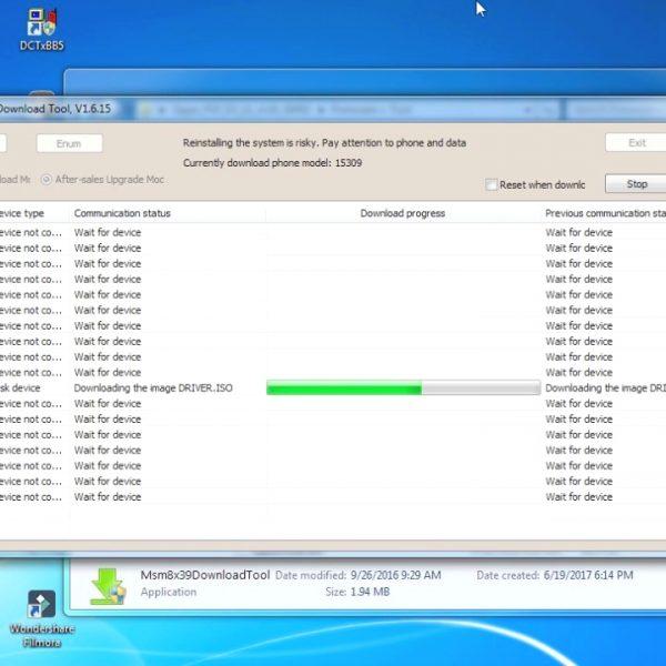 flash file oppo f9