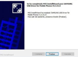 Free download driver last version all samsung 2020 2