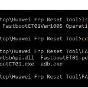 how to remove frp from huawei phone account id 13