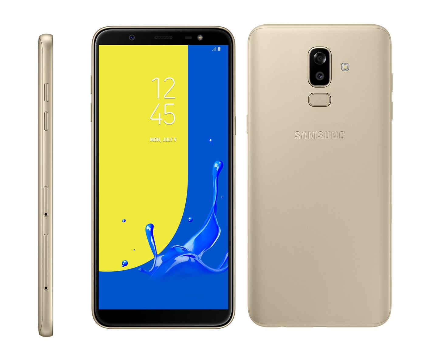 samsung j8 pie update android 9 3