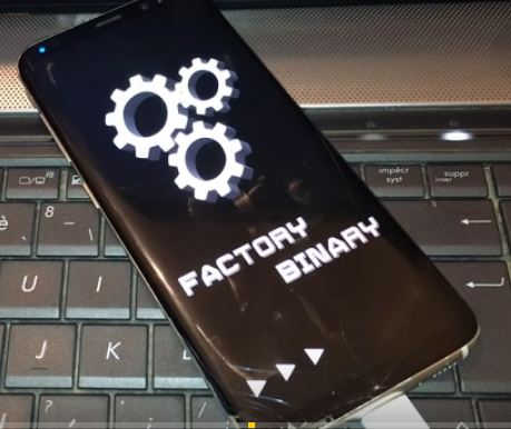 Free firmware update samsung S9+ flash file 03k 9.0 Rom repair 4