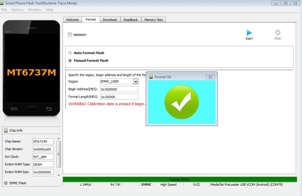 remove frp wiko harry by scatter file done free download 1