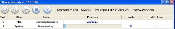 Free flash file Micromax Q426 SW V8.1.6 HW V2.0 repair firmware spd 2