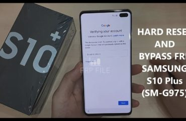How To Bypass Google Account On Samsung J260f Without Pc