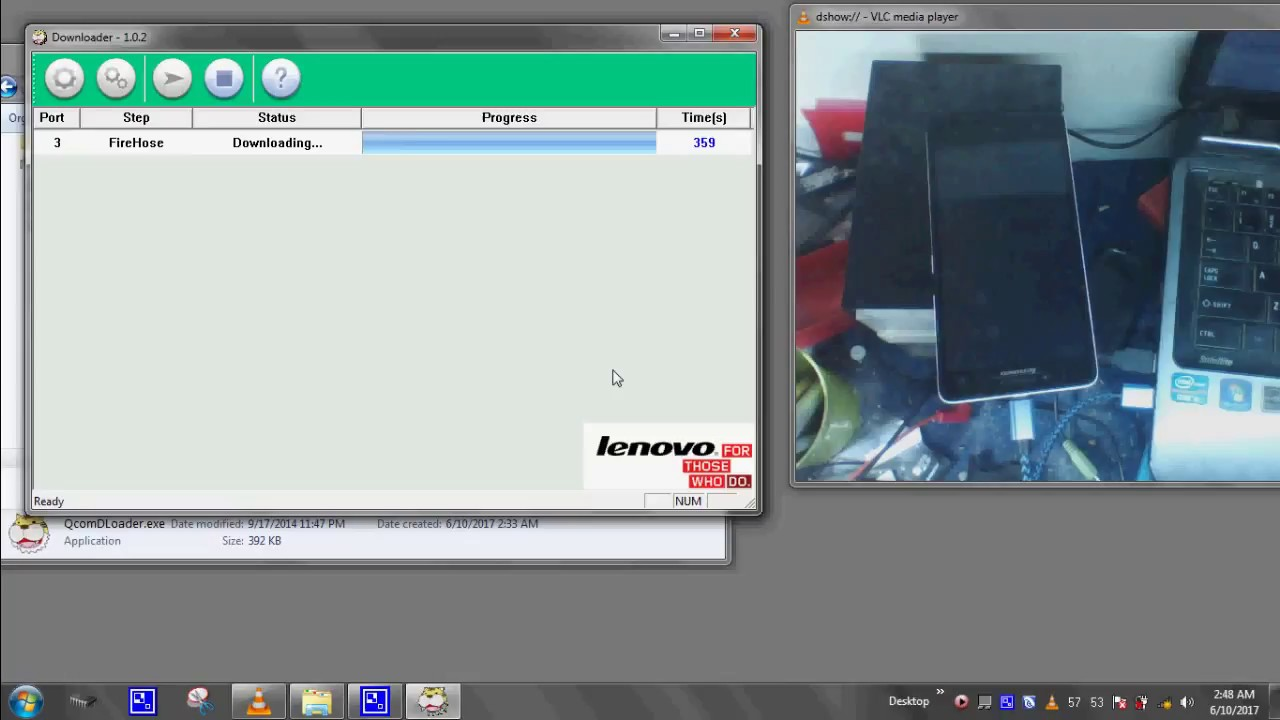 Free flash file Lenovo S998 S731 SC7730 firmware repair 1