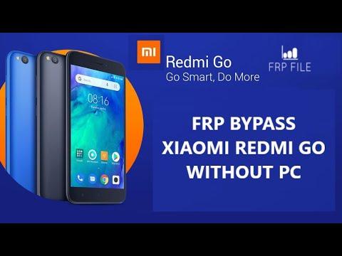 remove frp xiaomi bypass all redmi 2019 1