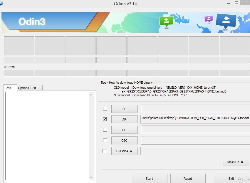 samsung j701f combination file free download 1