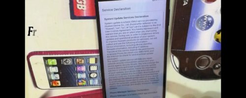 Remove frp Huawei Smart p Final security frp 3