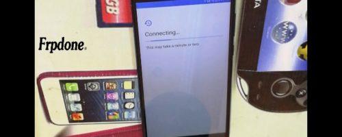 Remove frp Huawei Smart p Final security frp 5