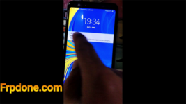 Remove frp a750fn bypass Samsung Galaxy A7 without pc 2