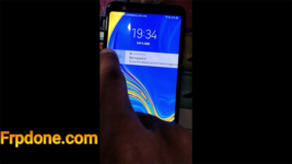 Remove frp a750fn bypass Samsung Galaxy A7 without pc 3