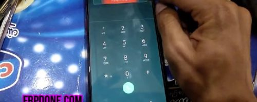How to remove Frp infinix x606 without desktop 6