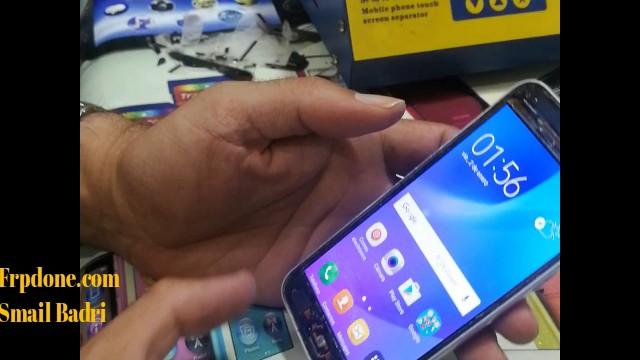 Free Flash File Samsung Galaxy S7 G935f u6 firmware 10