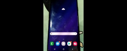 Remove Frp samsung s9 plus done without pc version 9 9