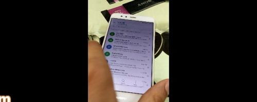 Remove frp huawei P10 lite Final security bypass account was-lx1a  without pc 4