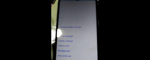 Remove Frp Redmi note 7 miui 10 android 9 without pc done 4