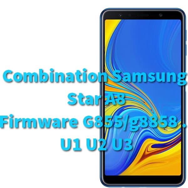 Free Rom Combination Samsung Galaxy A8 Star G885/u1/u2/U3 1