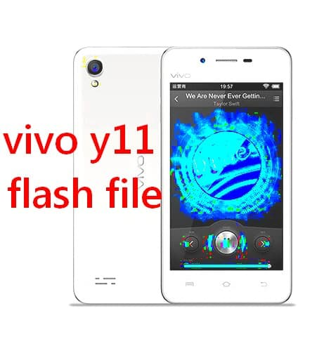 Free Download Vivo Y11 Flash File Repair Custom Rom 1