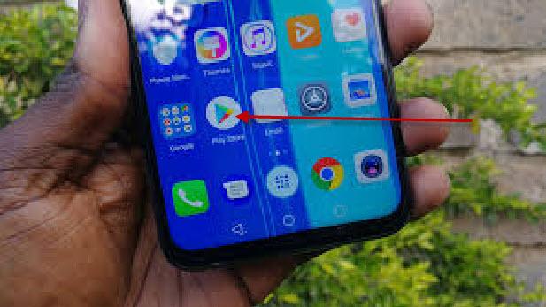remove frp huawei y9 2019 New Method NOV
