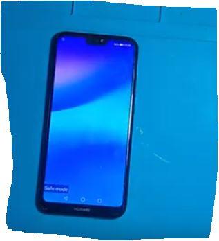 FRP Huawei Honor EMUI 9.1.0