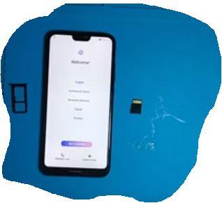 FRP Huawei EMUI 9.1.0 HONOR