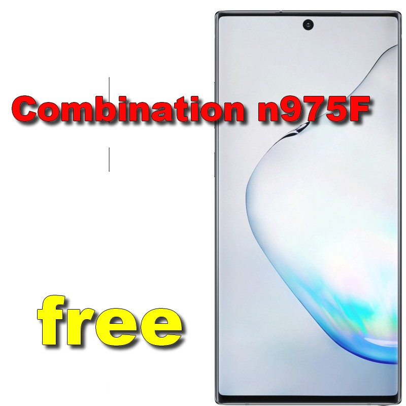 Combination Samsung N975F