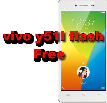 vivo y51l flash file