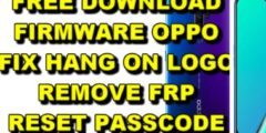 Free flash file OPPO Neo 7