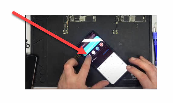 How to remove frp samsung a20s a207f u2 android 10 without combination 1