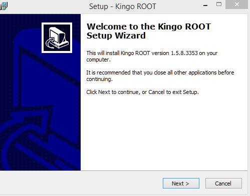 Download kingo root windows direct link 2