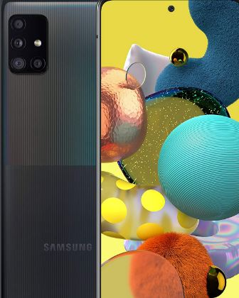 Firmware combination Samsung Galaxy A51 5G A516