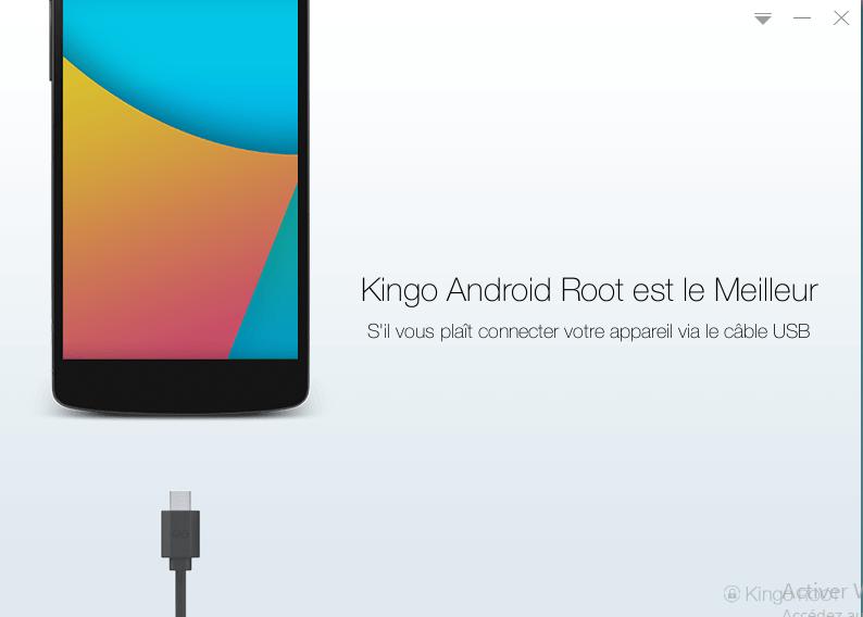 kingo root windows